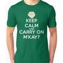 Mr. Mackey m'kay? Unisex T-Shirt