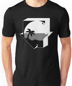Wiped Out! Unisex T-Shirt