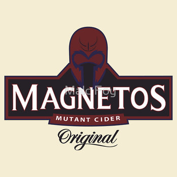 Magnetos Mutant Cider