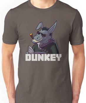 Dunkey - League of Legends Unisex T-Shirt