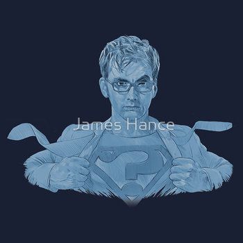 The Doctor Of Steel (Doctor Who / Superman)