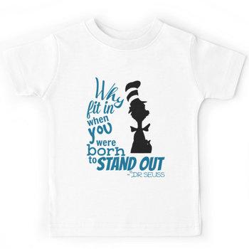 Dr Seuss Quote Kids Clothes