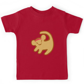 Can't Wait To Be King Kids Clothes