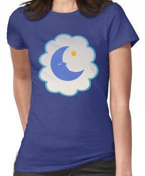 Bedtime Bear (high version) Women's T-Shirt