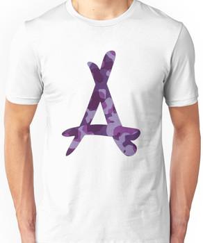 Kid Ink Alumni Logo  Unisex T-Shirt