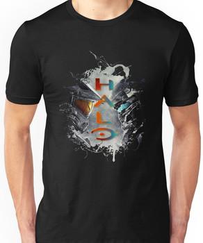 Halo - 5 Unisex T-Shirt