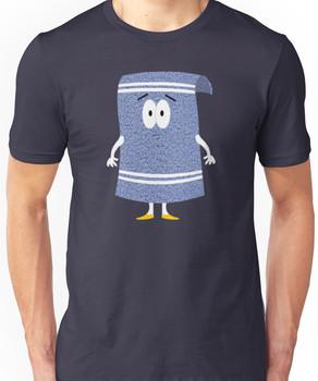 Towelie - South Park Unisex T-Shirt