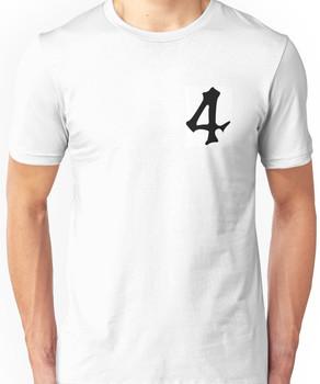 Ulquiorra 4 Unisex T-Shirt