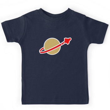 LEGO Classic Space Kids Clothes