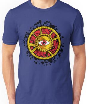 Dr Strange Eye of Agamotto  Unisex T-Shirt