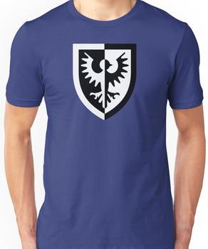 LEGO Black Falcons Unisex T-Shirt
