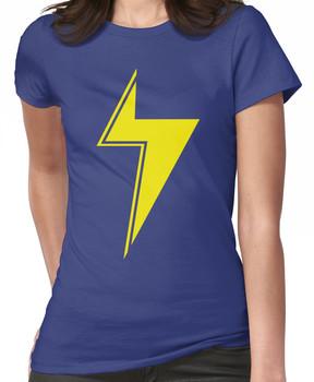 Ms. Marvel - Kamala Khan Women's T-Shirt
