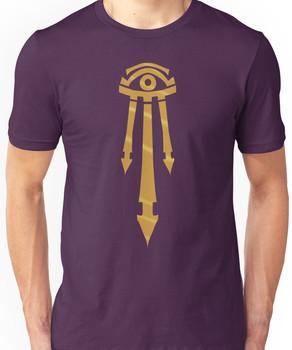 Mark of the Kirin Tor Unisex T-Shirt