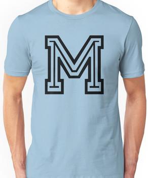 Doctor's Diary - Marc's M-Shirt Unisex T-Shirt