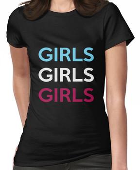 HBO Girls Women's T-Shirt