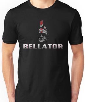 MMA Bellator Unisex T-Shirt