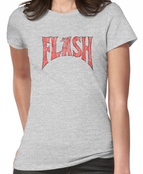 Flash Gordon - Distressed Logo No symbol Women's T-Shirt