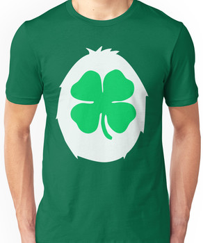 Gimme some of that Good Luck Unisex T-Shirt