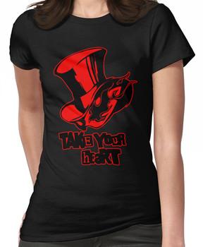 take your heart Women's T-Shirt