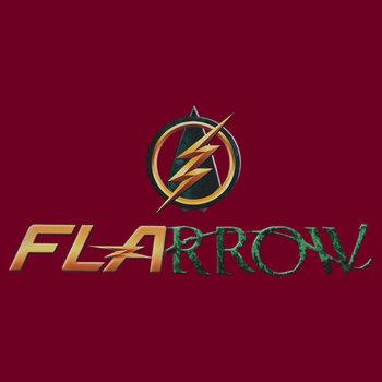 The Flash and Arrow (Team Flarrow)