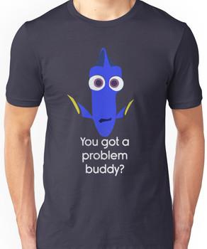 Dory! Unisex T-Shirt