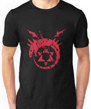 Mark of the Serpent Unisex T-Shirt