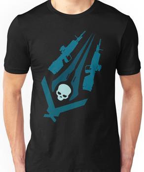 Halo Reach Unisex T-Shirt