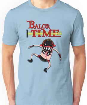 Finn Balor the Human Adventure Time Unisex T-Shirt