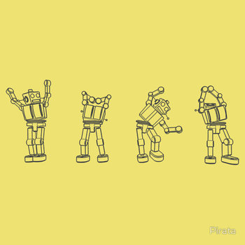 Robot YMCA