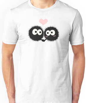 Be My Soot Sprite Unisex T-Shirt