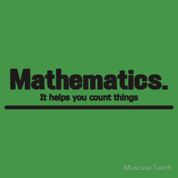 Mathematics Tee