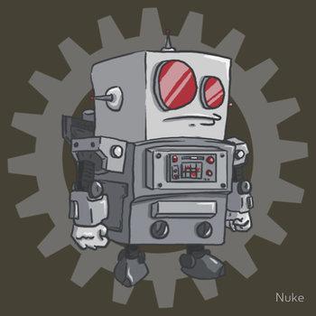 Short Robot