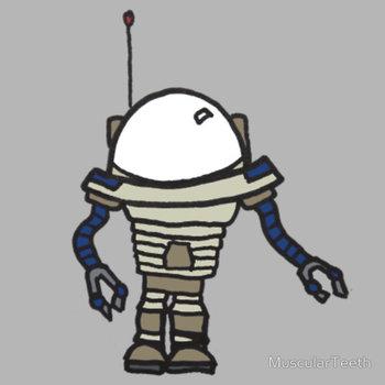 Robot *Blue*