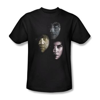 Harry Potter Heroes Adult T-Shirt from Warner Bros.