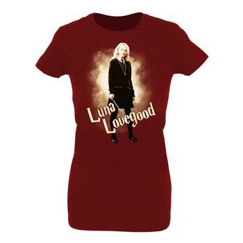 Luna Lovegood&Trade; Full Body Juniors T-Shirt from Warner Bros.
