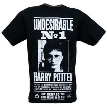 Undesirable No. 1 Adult T-Shirt from Warner Bros.