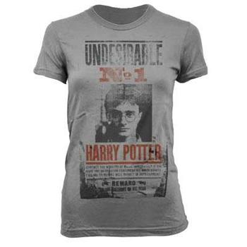 Undesirable No. 1 Juniors T-Shirt from Warner Bros.