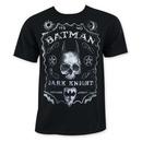 Batman Men's Black Revenge Justice Tee Shirt