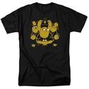 Adventure Time Jakes on Jakes on Jakes Tshirt