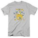 Adventure Time Defying Physics Tshirt