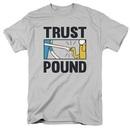 Adventure Time Trust Pound Tshirt