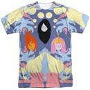 Adventure Time Girls Trio Tshirt