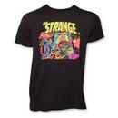 Marvel Comics Doctor Strange Superhero Psychadelic TShirt