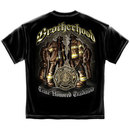 Firefighter Time Honored Tradition Tee Black