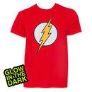 Flash Glow In The Dark Tee Shirt