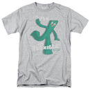 Gumby Flex Gray T-Shirt