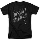 Harry Potter Mischief Managed Tshirt