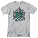 Harry Potter Slytherin Crest Tshirt