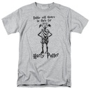 Harry Potter Dobby Always There Tshirt