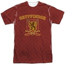 Harry Potter Gryffindor Tshirt